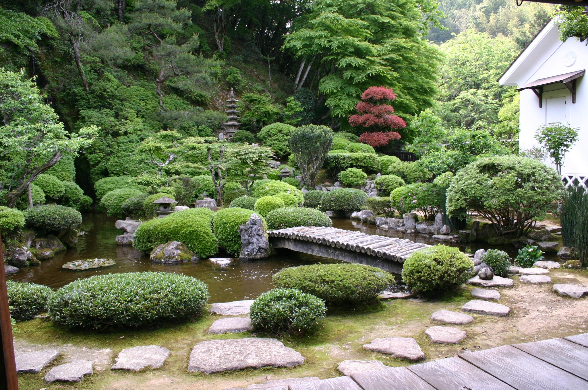 覚王山永明寺(2)