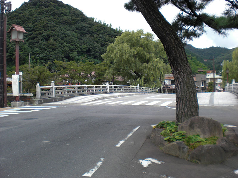 津和野大橋(大橋)