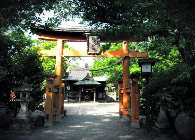 16.弥栄神社
